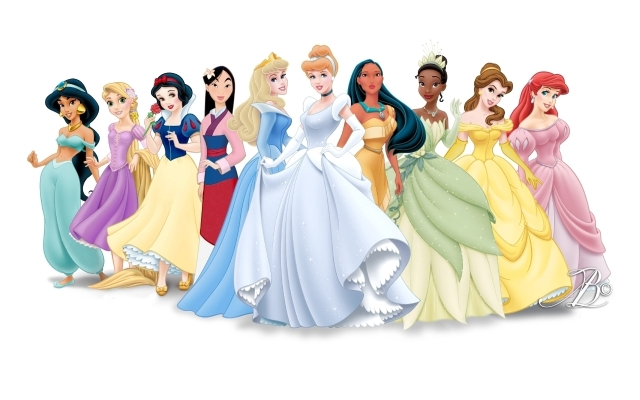 princesa trotamundos tatisato