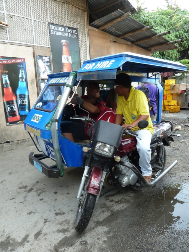 tricycle filipinas trotamundos tatisato