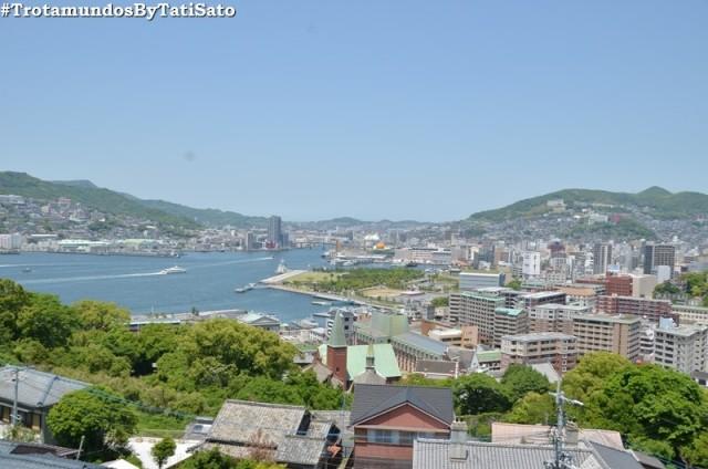 Baía de Nagasaki <3